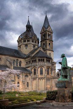 Munsterkerk Roermond sur Peter Reijners