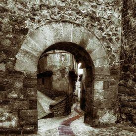Albarracín von Lars van de Goor