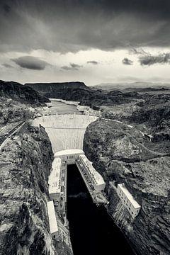 Hoover-Damm - 1 von Keesnan Dogger Fotografie