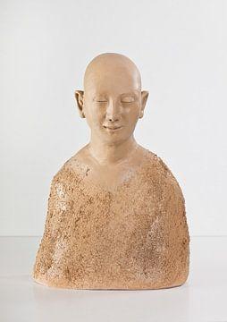 Zen-monnik 6, Kaori Goyen-Chiba van Walter Goyen