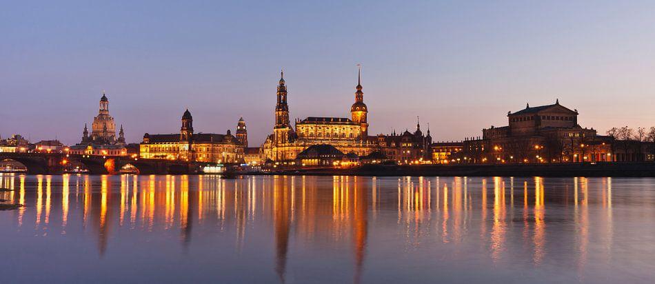 Dresden, Sachsen von Gunter Kirsch