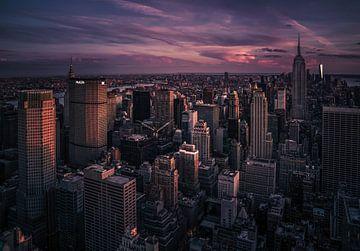 Midtown van Joris Pannemans - Loris Photography