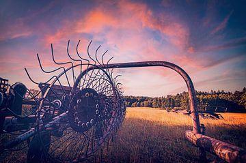 Polen in de zomer van Jakob Baranowski - Off World Jack