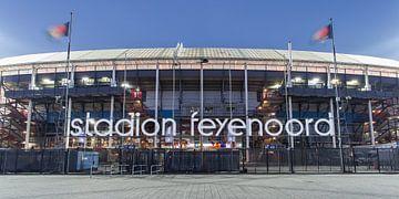 Feyenoord stadion 42 sur John Ouwens
