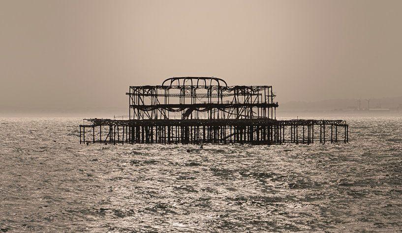 1135 Pier Brighton van Adrien Hendrickx