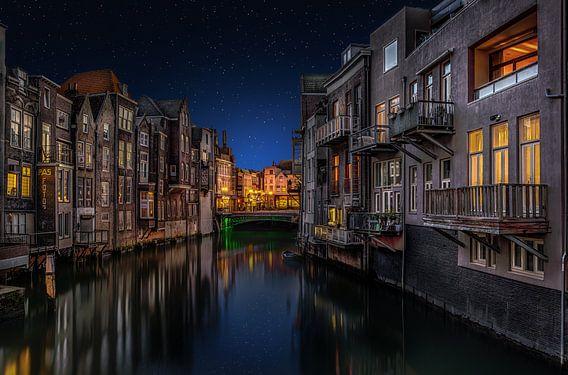 Dordrecht van Herman van den Berge