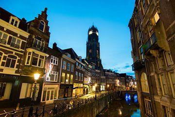 Utrecht van Lucas De Jong