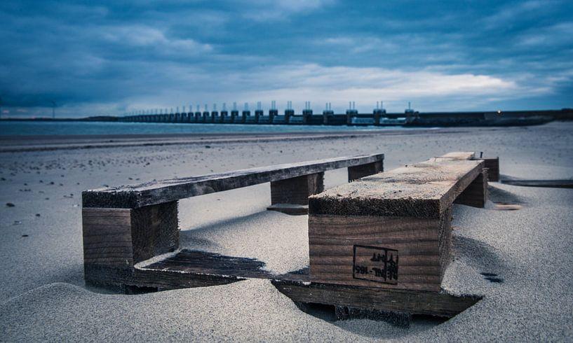 The sandbox van Ingeborg Ruyken