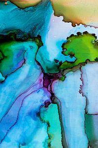 Inkt diverse kleuren