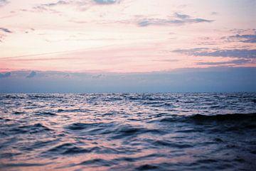 roze zee von Anki Wijnen