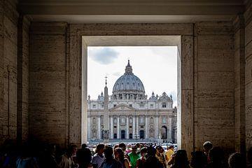 Rome van Eric van Nieuwland