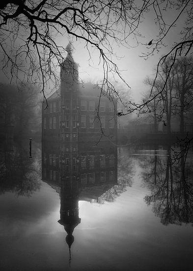 Castle Bouvigne Breda Holland