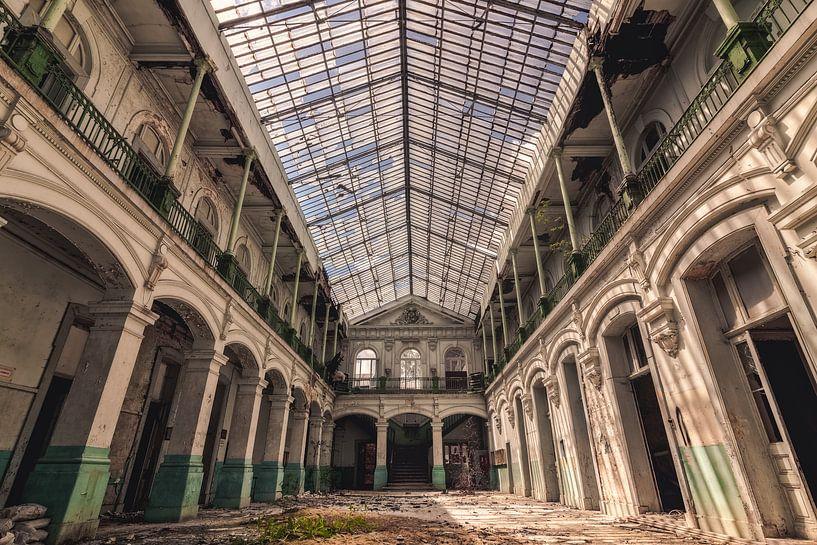 Lycée V von Monodio Photography