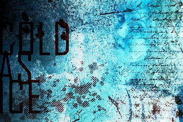 Cold as Ice. von PictureWork - Digital artist