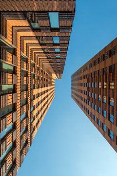 Symphoniegebäude von Peter Bartelings Photography