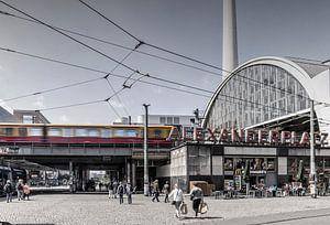 Alexanderplatz van Guus van der Linde