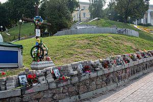 Kiev, Maidanplein
