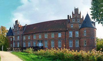 Schlosspanorama sur Edgar Schermaul