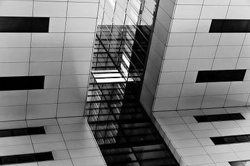 Rechtecke in der Architektur von Tom Voelz