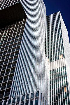 """Bürogebäude """"De Rotterdam"""" von Rob Boon"""