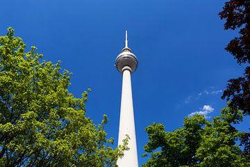 Fernsehturm Berlin von Frank Herrmann