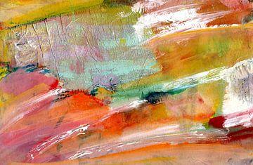 Sanft und Rauh 1 von Claudia Gründler