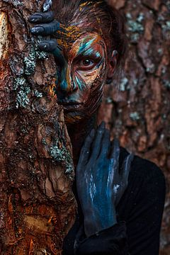 Keeper van het hout, Ivan Kovalev van 1x