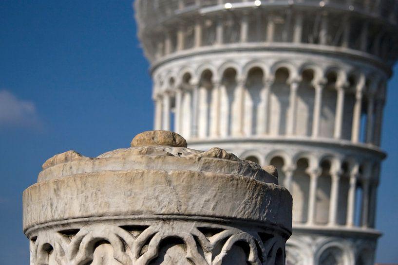 Piazza del Duomo van Ronald Jansen