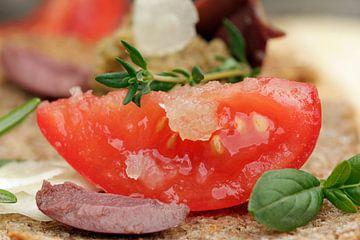 tomaat van Time_Pictures