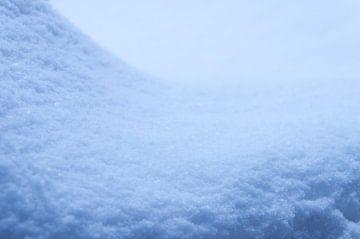 Schnee-Minilandschaft von Judith Spanbroek-van den Broek