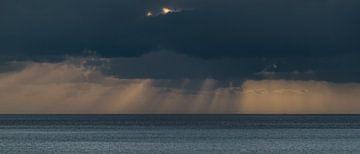 Zonnestralen... von Hans Kool