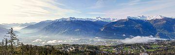 Schweiz / Schweiz von Henk de Boer