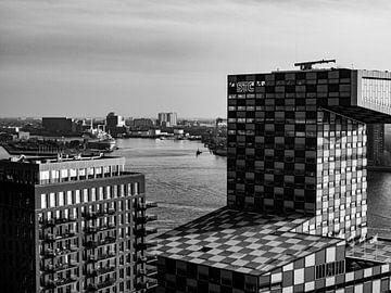 Rotterdam Katendrecht van Martijn Wit