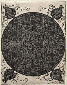 De Vierde Knoop, Albrecht Dürer