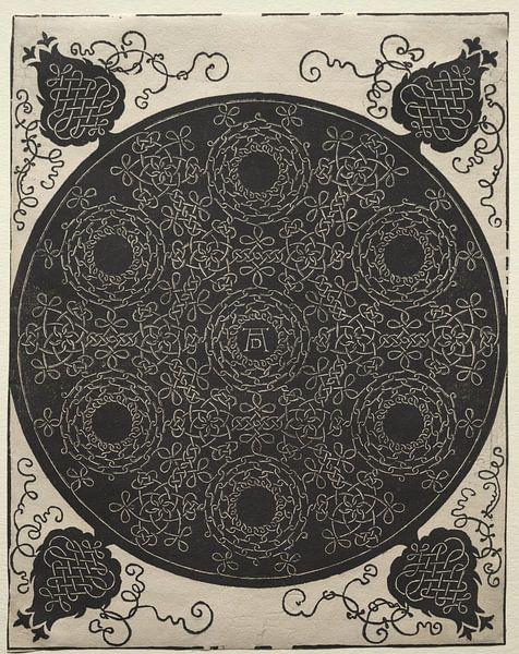 De Vierde Knoop, Albrecht Dürer van De Canon