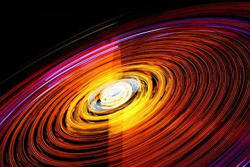 Lichtgeschwindigkeit von Dennis Claessens