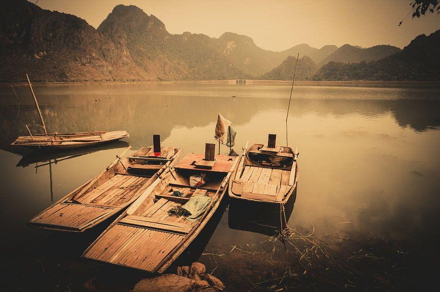 Het meer zonder visser van Joris Pannemans