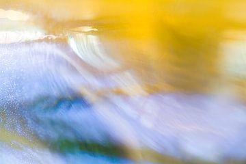 Zonneblauw van Qeimoy