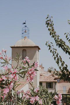 Kerkje in Ramatuelle