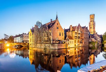 Bruges von Marcel Derweduwen