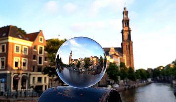Westerchurch Amsterdam van Sanneke van den Berg
