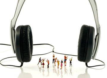 dance music von Compuinfoto .