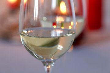 Verres à vin sur Thomas Jäger