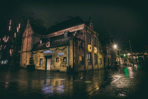 Spaans Leenhof/ Toeristeninformatie Zuid-Limburg
