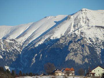 Berg Vue Serie 3 van Marinescu Dan