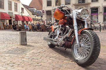 Harley Davidson van ShotByRobin.nl fotografie