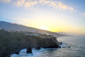 Punta Brava op Tenerife van Robert Styppa