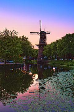 Schiedam Westvest van