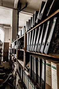 Oud archief