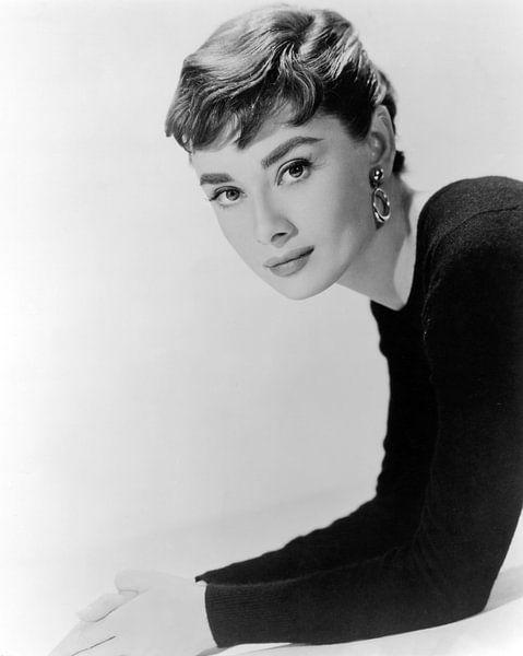 Audrey Hepburn, Sabrina, 1954 von Bridgeman Images